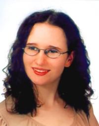 Magdalena Mokszan