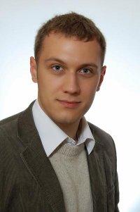 Michał Szczurek