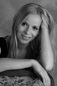 Maja Rogalska