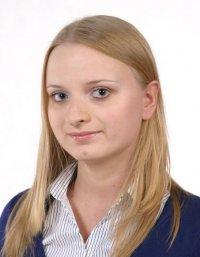 Krystyna Darożka (Plebańska)