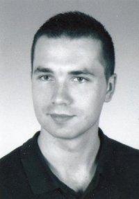 Roger Grubecki