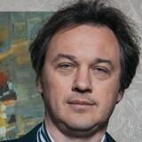 Ruslan Syvoplias